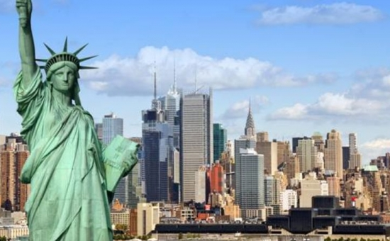 NEW YORK & ORLANDO & MİAMİ TURU