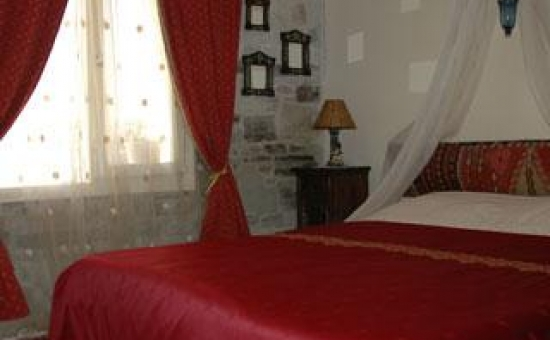 ANTIQUE BOUTIQUE HOTEL FOCA