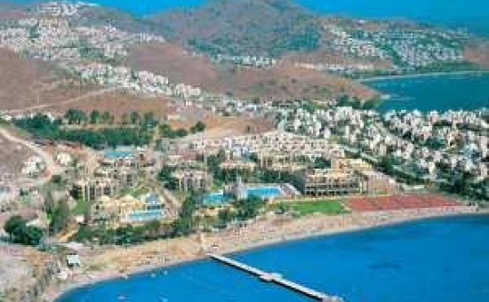 MAGIC LIFE BODRUM