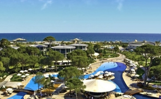 CALİSTA LUXURY BELEK
