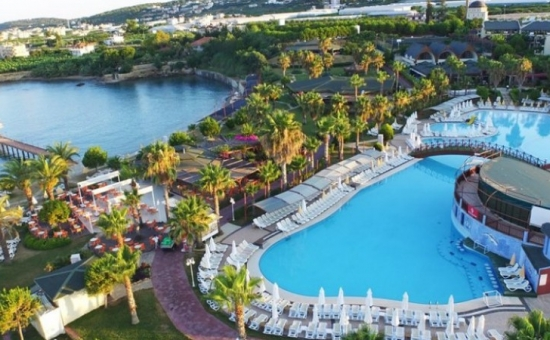 İNCEKUM BEACH RESORT OTEL