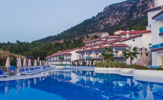 GARCİA RESORT SPA