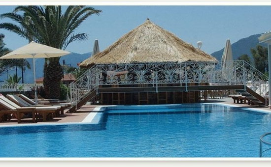 HAWAii HOTEL MARMARIS