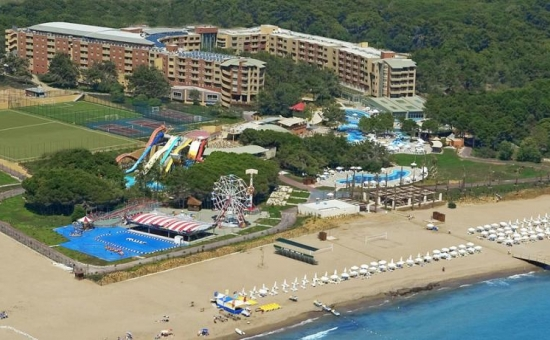 SUENO HOTELS BEACH