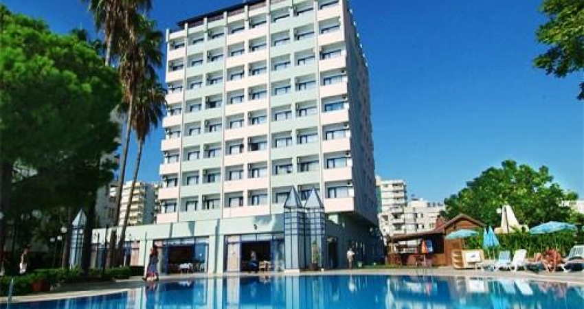 PATALYA THERMAL HOTEL